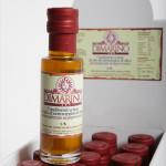 Olio extravergine di oliva aromatizzato al peperoncino