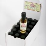 Olio extravergine di oliva da agricoltura biologica