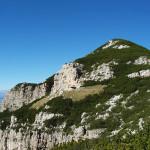 Arbusteti: Le mughete di Monte Cavallo