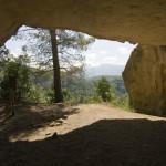 Grotte: La Grotta Oscura di Bolognano